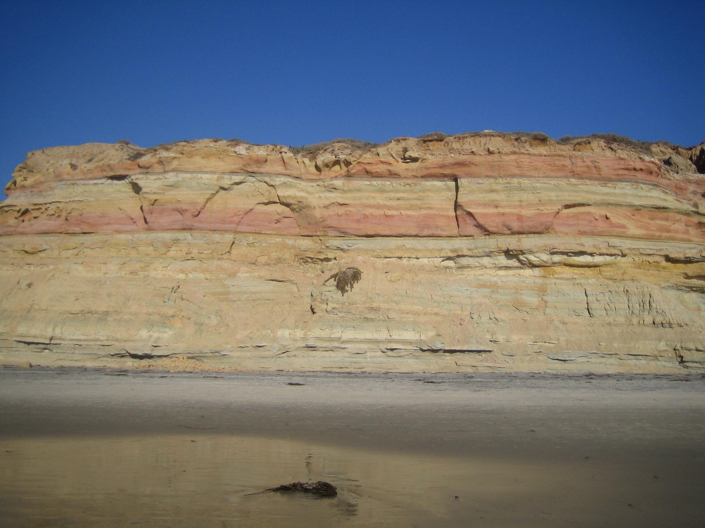 Bluffs at Torrey Pines